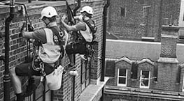 Abseil Survey Image