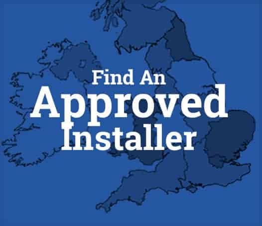 find-approved-installer-image