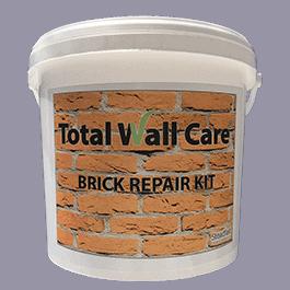 Brick Repair Kit 265px