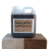 Brick Dye - Coffee Brown