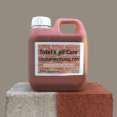 Brick Match Dye - Old London Red