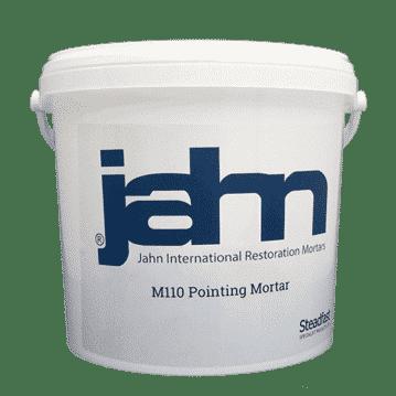 Jahn M110 Pointing Repair Mortar
