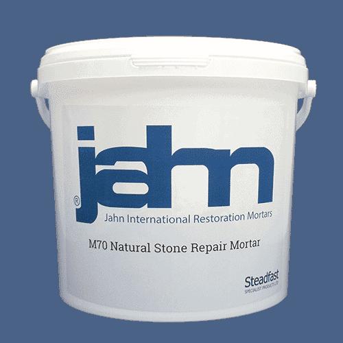 Jahn M70 Natural Stone Repair Mortar