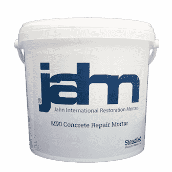 Jahn M90 Concrete Repair Mortar