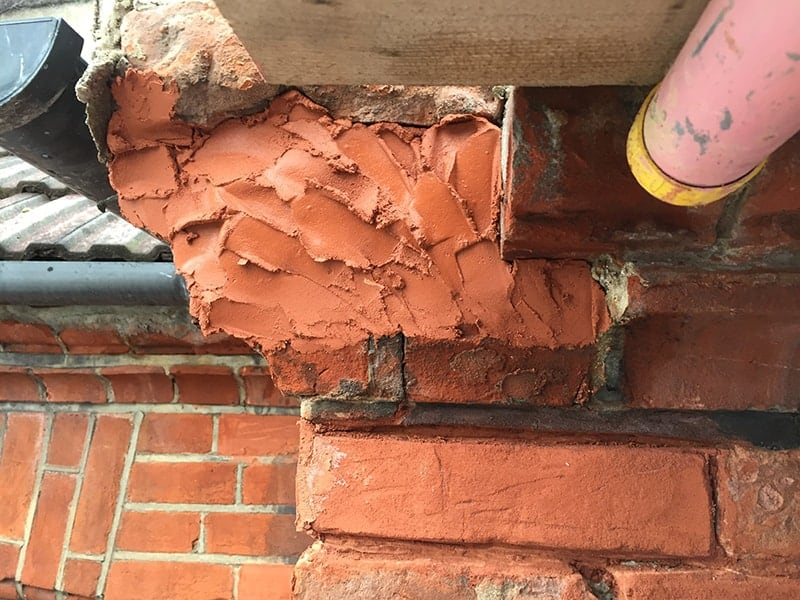 Not known Facts About Mortar Pointing Perth