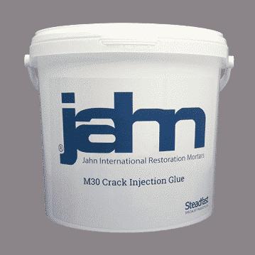 Jahn M30 Crack Injection Glue