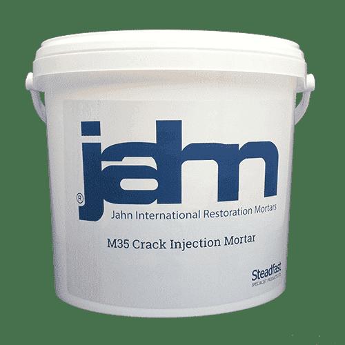 Jahn M35 Crack Injection Mortar