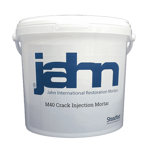 Jahn M40 Crack Injection Mortar