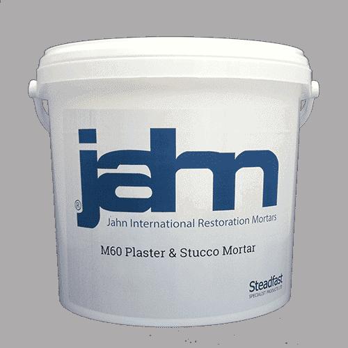 Jahn M60 Plaster Repair Mortar