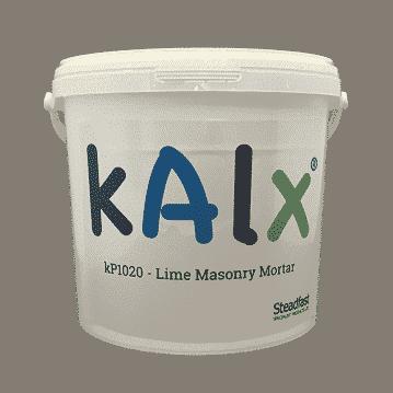 Kalx 1020 Lime Masonry Mortar - 500px