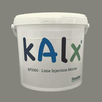 Kalx 1060 Lime Injection Mortar - 500px