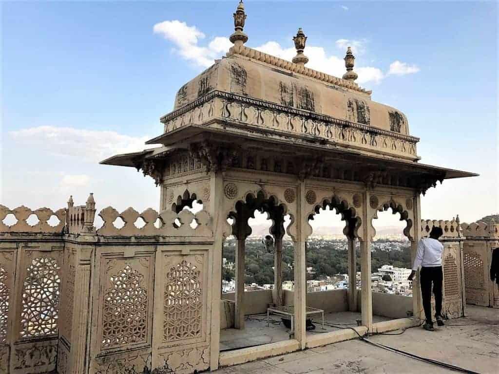 City Palace - Udaipur 2