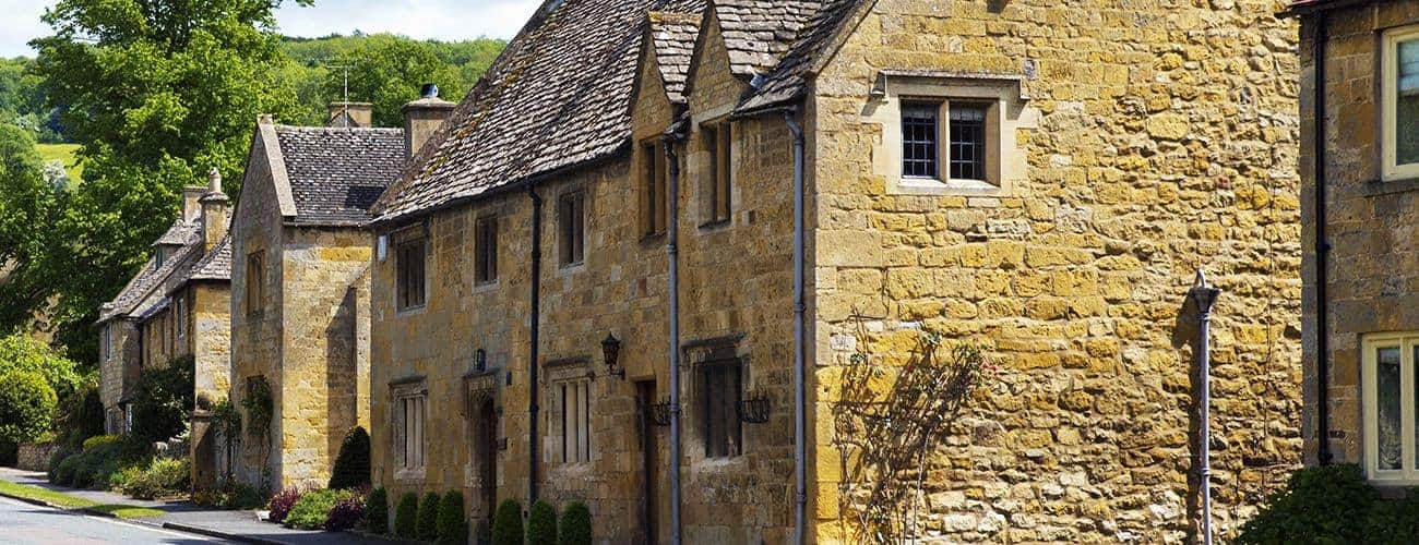 cotswolds stone