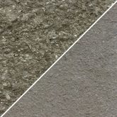 Sample of Light Khaki Pointing Mortar Coarse and Fine