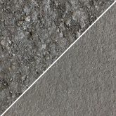 Sample of Pebble Grey Pointing Mortar Coarse and Fine