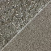 Sample of Silk Grey Pointing Mortar Coarse and Fine