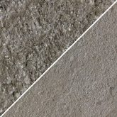 Sample of Smoke Grey Pointing Mortar Coarse and Fine