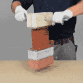T-Fix - Strong adhesive