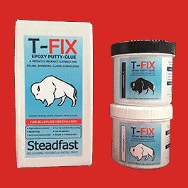 T-Fix Epoxy Putty Glue