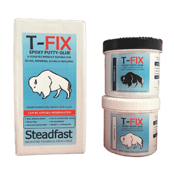T-Fix Epoxy Putty