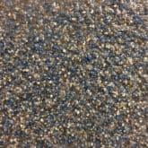 Coloured quartz anti-slip waterproof coating