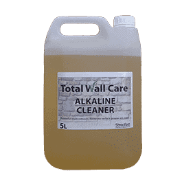Alkaline Cleaner 5L Sq Trans 265px