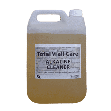 Alkaline Cleaner 5L Sq Trans 500px