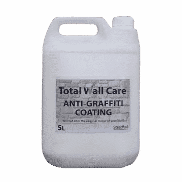 Anti-Graffiti Coating 5L Sq Trans 500px