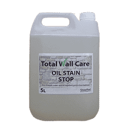 Oil Stain Stop Protective Coating 5L