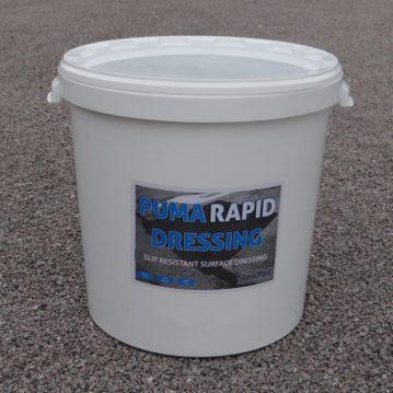 PUMA Rapid Road Surface Dressing