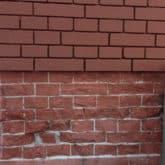 Picture showing how to repair broken bricks-3