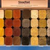 Repair Mortar Colour Sample Box - Samples