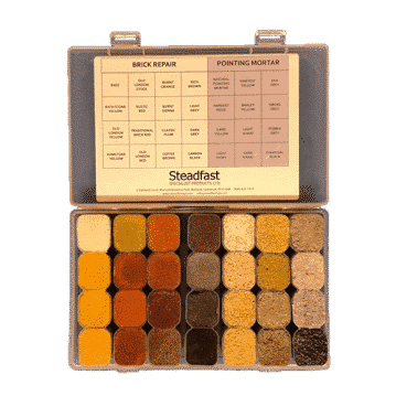 Total Wall Care Colour Matching Sample Box 500px