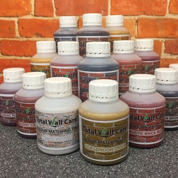 Brick Tint 300ml Multi-packs All Colours