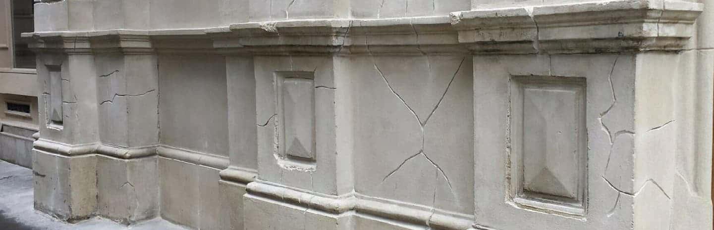 Stone Repair Banner
