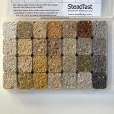 Lime Restoration Grout Colour Sample Box - Samples 800px