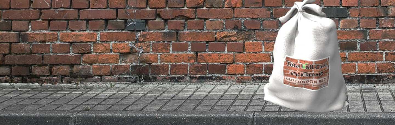 Banner Image - Brick Repair